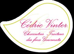 Cedric VINTER Logo